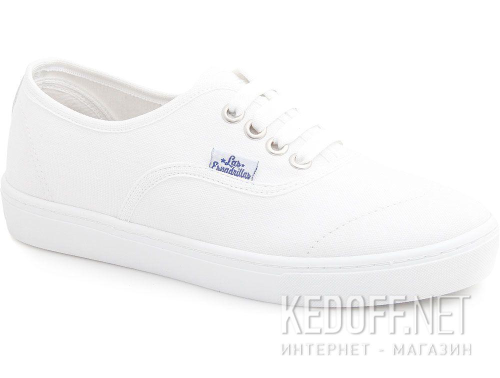 Canvas shoes Las Espadrillas V8214-7652TL