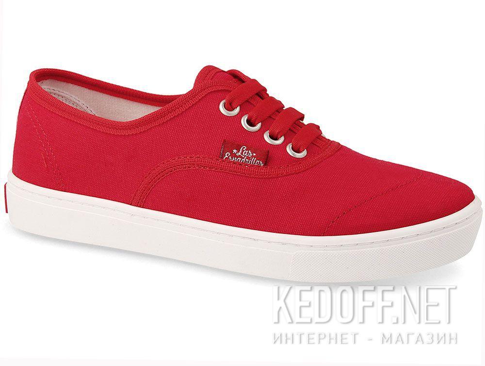 Canvas shoes Las Espadrillas V8214-9696TL