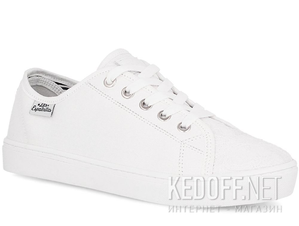 Canvas shoes Las Espadrillas 5099-13