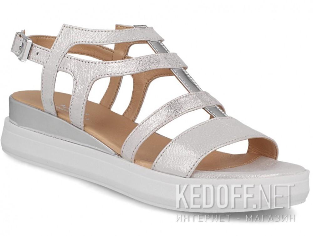 Strap sandal Las Espadrillas 033-5-14