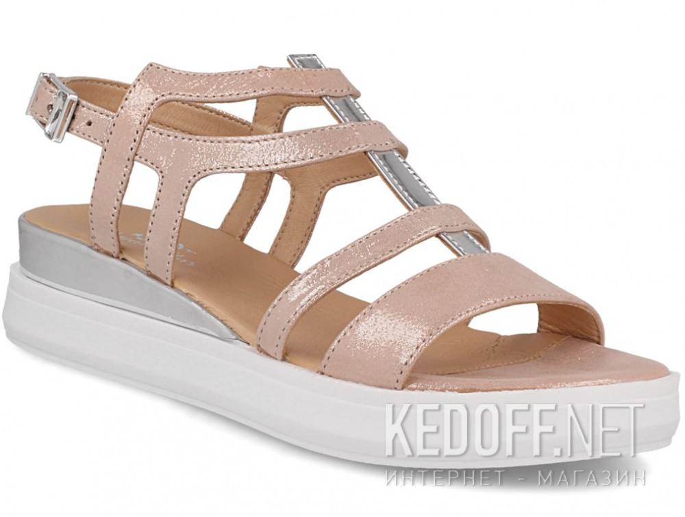 Strap sandal Las Espadrillas 033-5-34