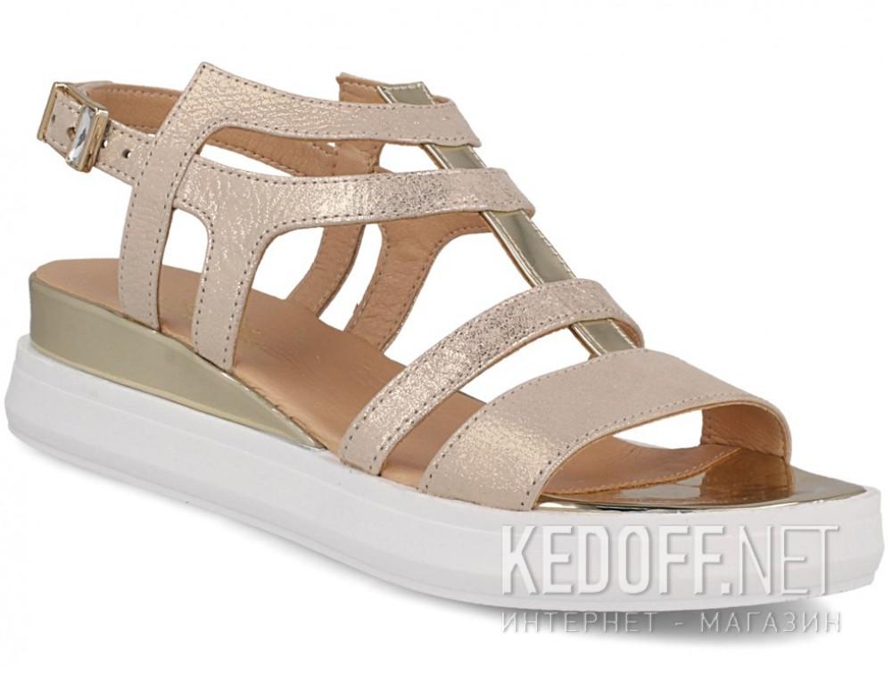 Strap sandal Las Espadrillas 033-5-79