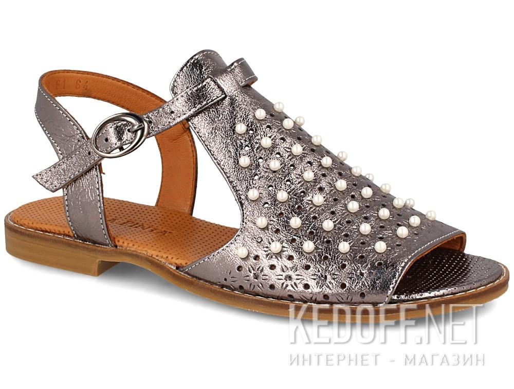 Sandals Las Espadrillas 0378-61-64