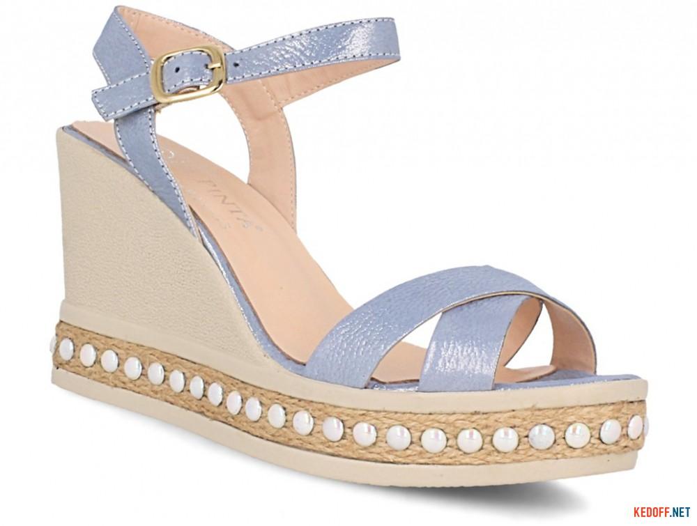 Strap sandal Las Espadrillas 0428-813-53