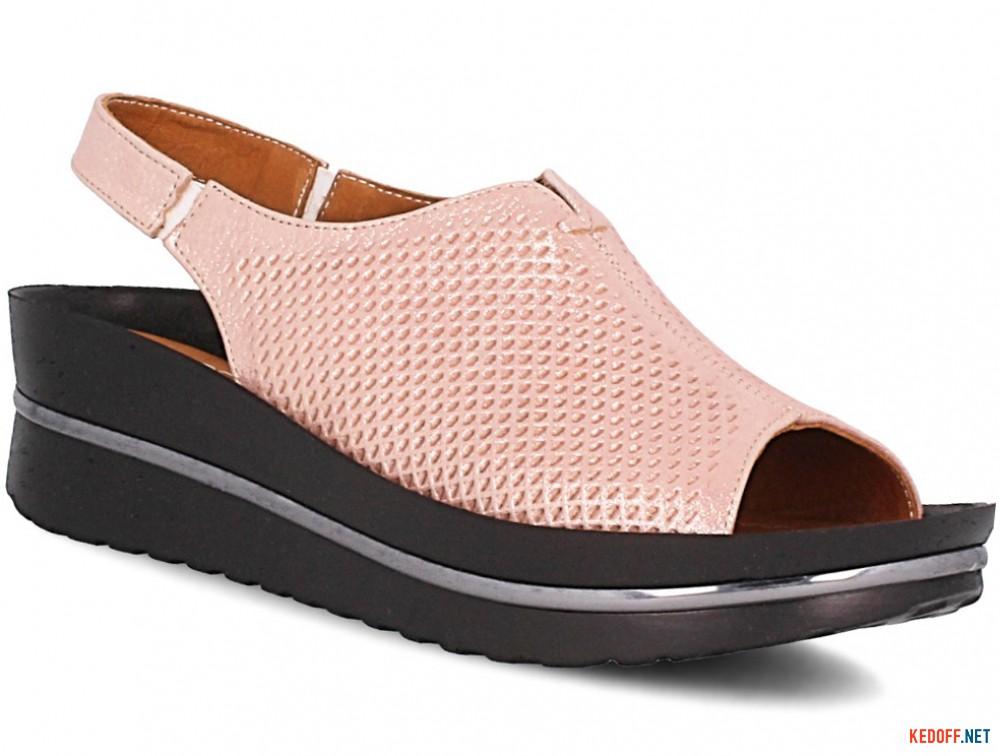 Strap sandal Las Espadrillas 0436-523-27-1917