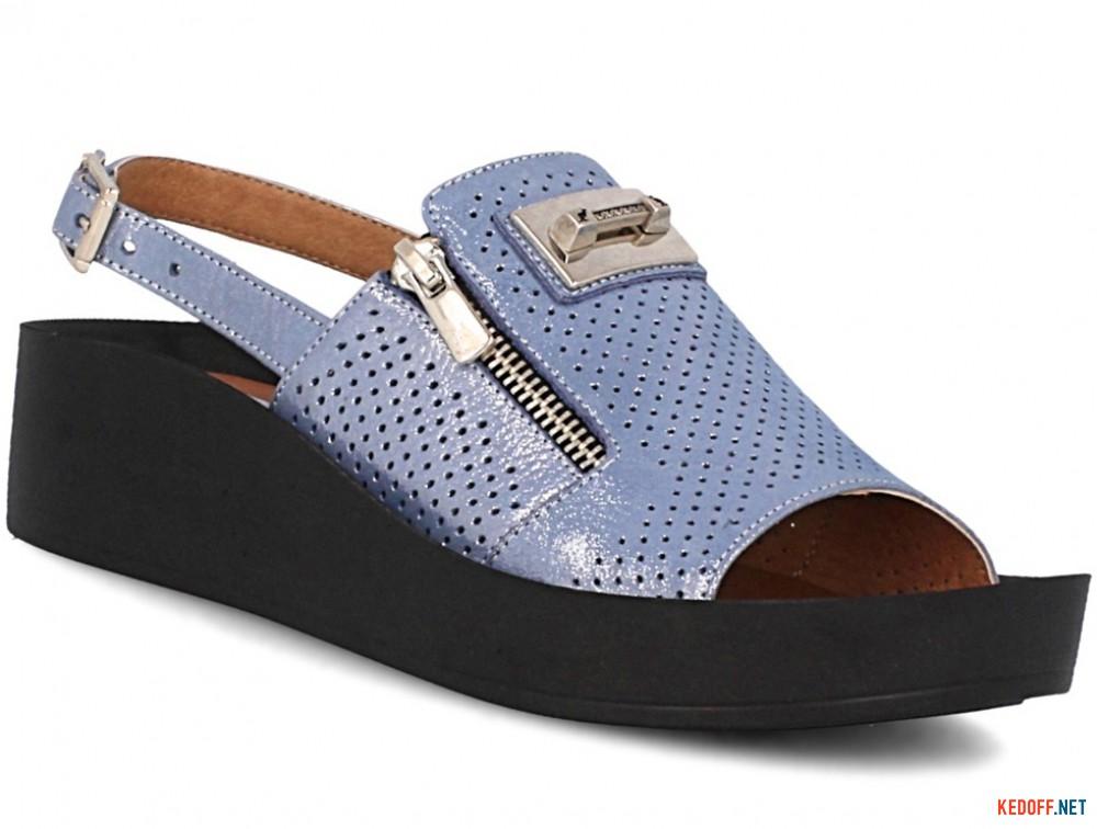 Strap sandal Las Espadrillas 0449-17449-317