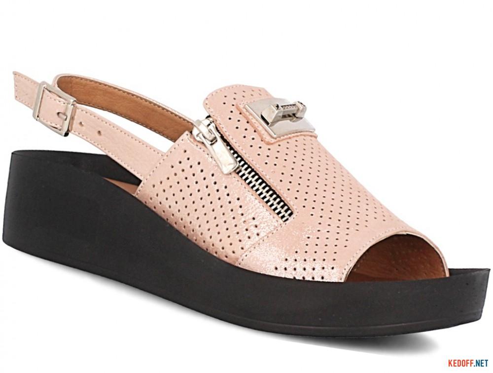 Strap sandal Las Espadrillas 0449-17449-318