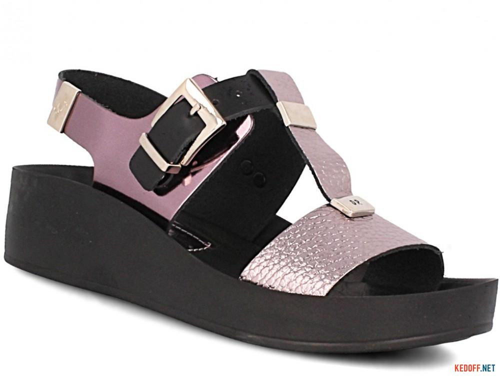 Strap sandal Las Espadrillas 0449-17461-24571