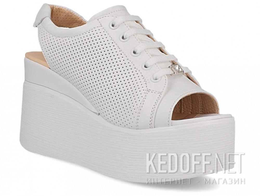 Strap sandal Las Espadrillas 045-T/6W