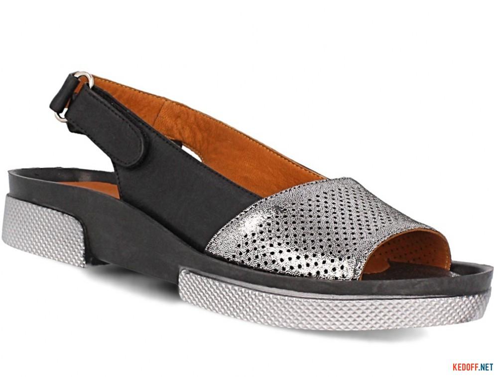 Strap sandal Las Espadrillas 0566-3907-6413