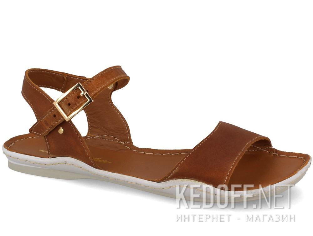 Strap sandal Las Espadrillas 07-0309-023
