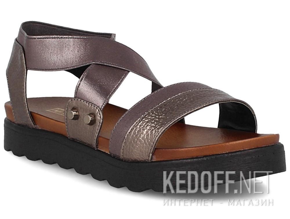 Strap sandal Las Espadrillas 114-14