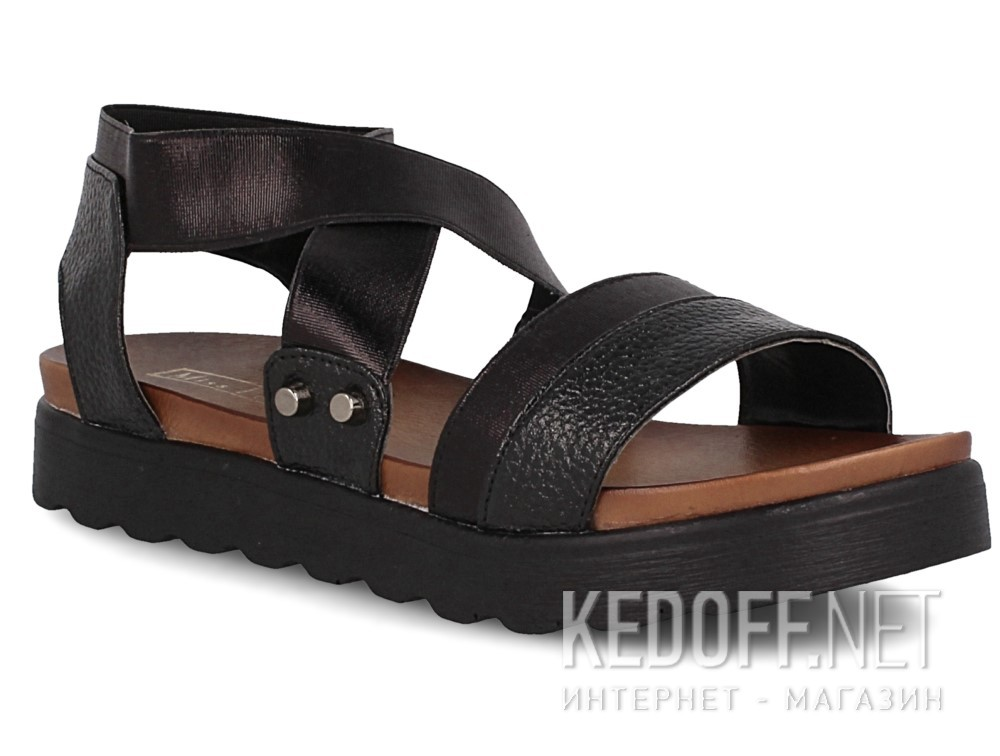 Strap sandal Las Espadrillas 114-27