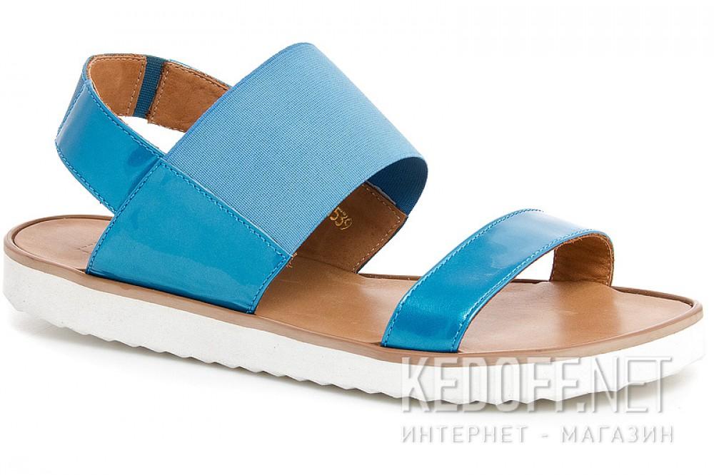 Sandals Las Espadrillas 2241-42