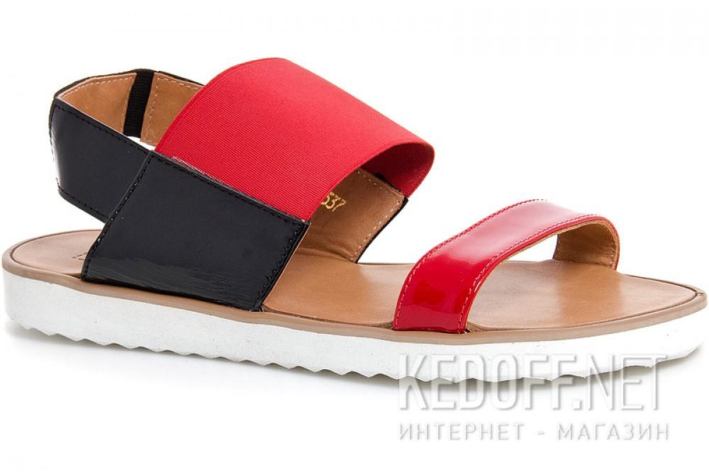 Sandals Las Espadrillas 2246-47