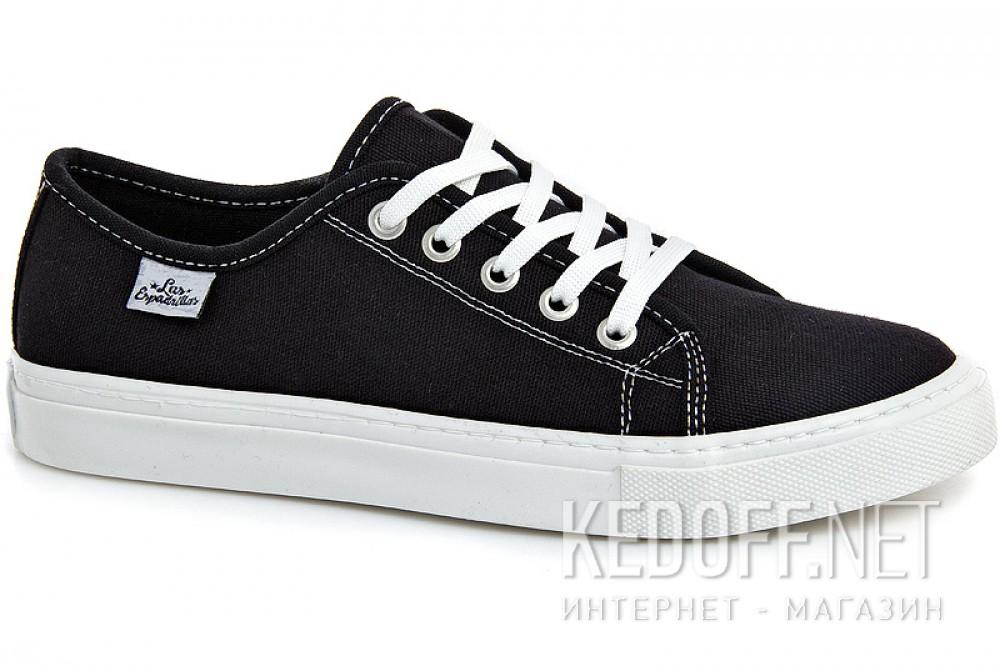 Canvas shoes Las Espadrillas 4799-9166
