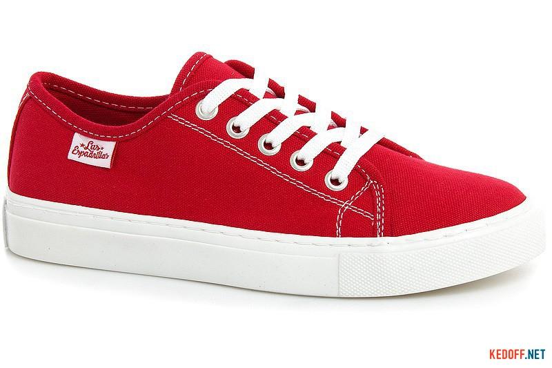 Canvas shoes Las Espadrillas 4799-9696