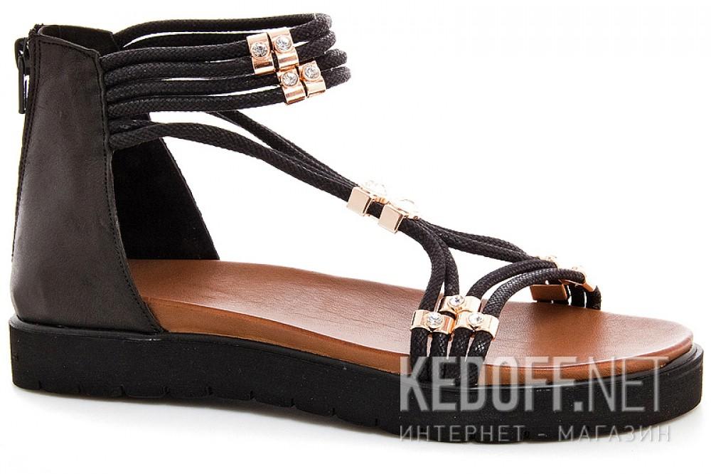 Strap sandal Las Espadrillas 5040-27