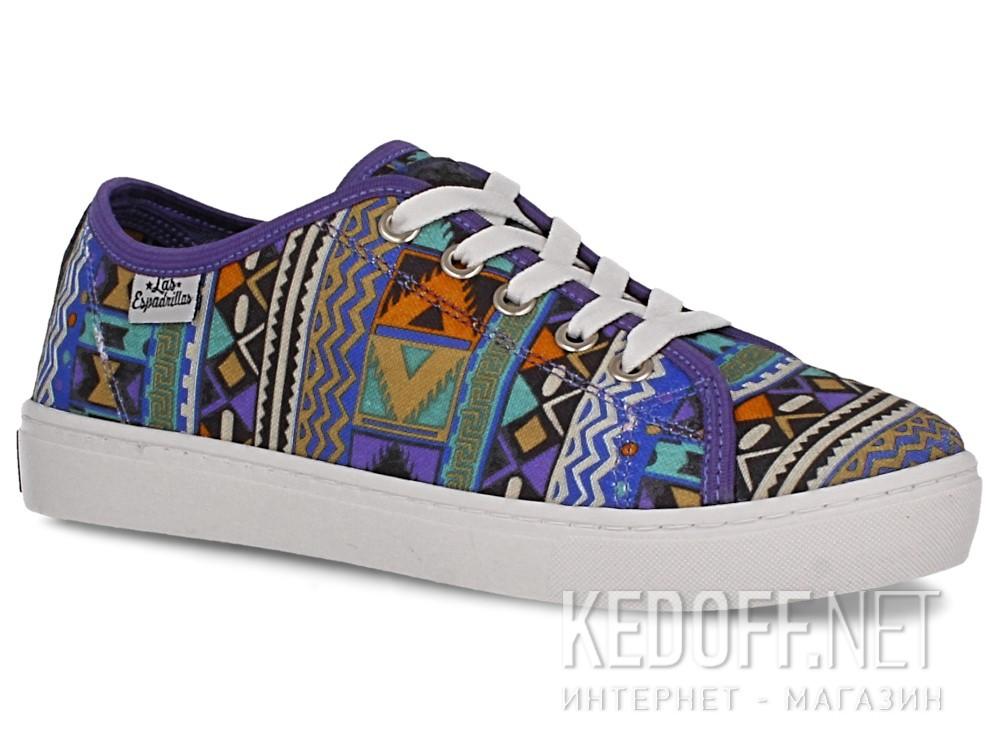 Canvas shoes Las Espadrillas 5099-2240