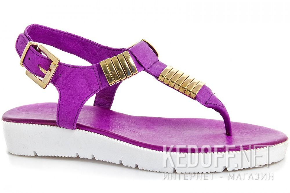 Sandals Las Espadrillas 5158-24