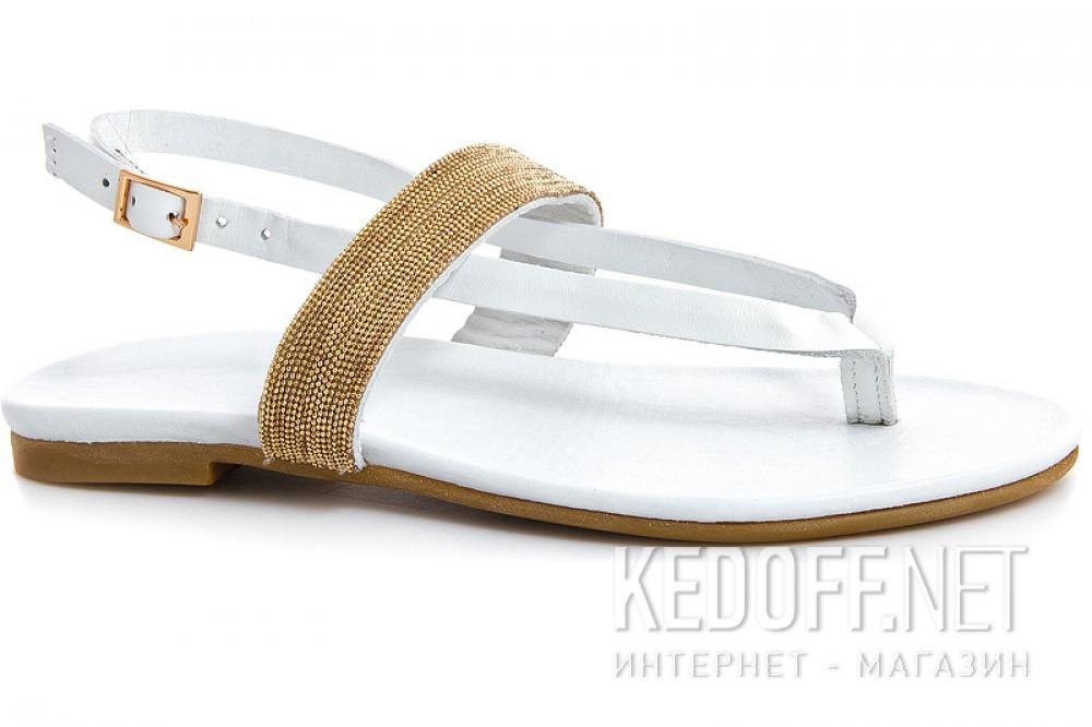 Strap sandal Las Espadrillas 6109-13