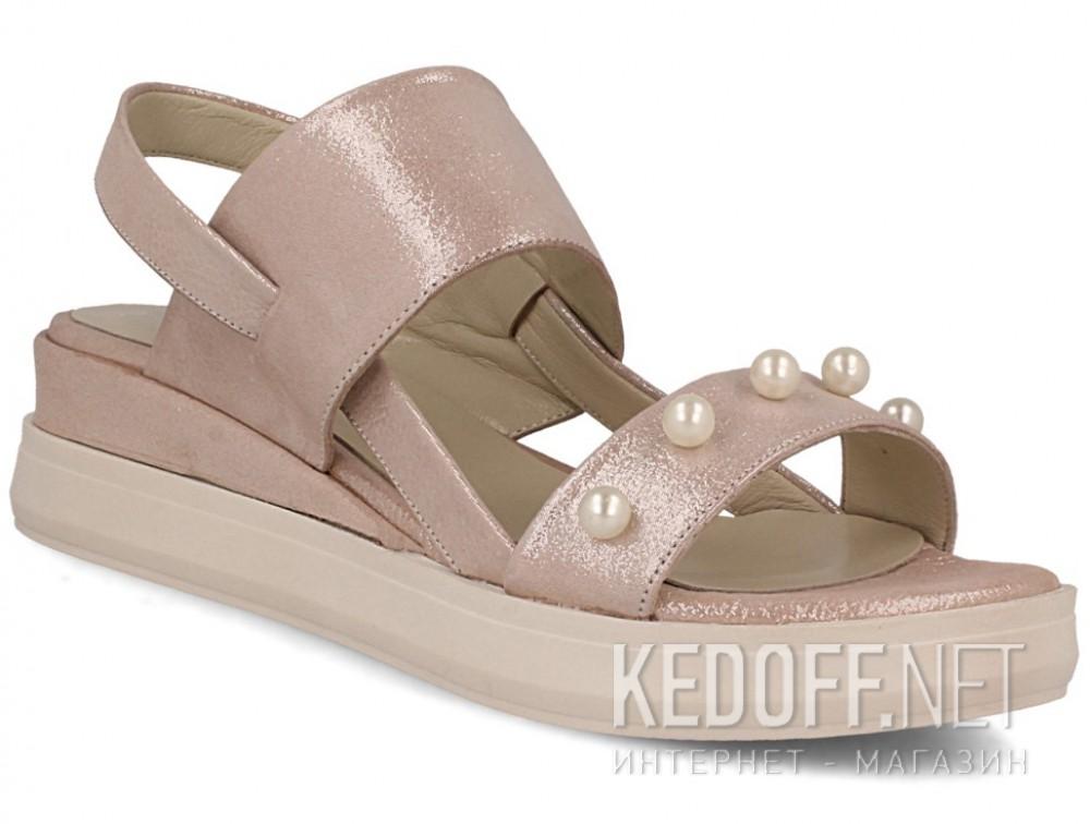 Strap sandal Las Espadrillas 617-58