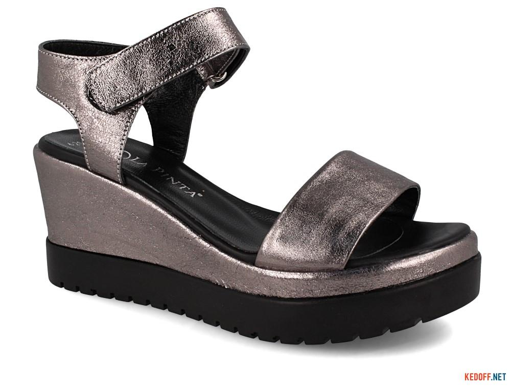 Sandals Las Espadrillas 620-Z2-58