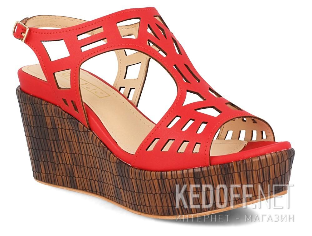 Strap sandal Las Espadrillas 6602-47