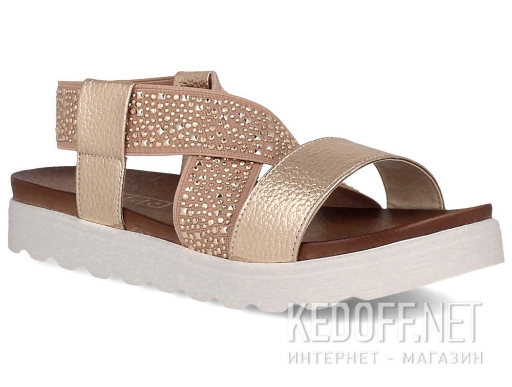 Strap sandal Las Espadrillas 7908-34