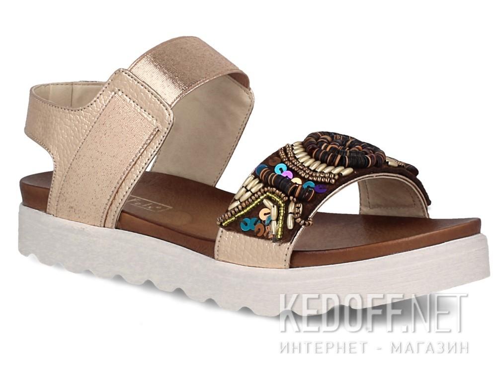Strap sandal Las Espadrillas 7909-34
