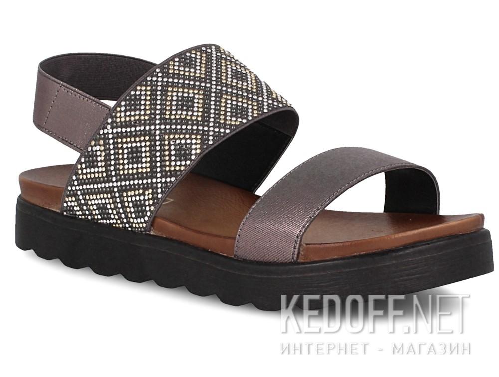 Strap sandal Las Espadrillas 7912-14