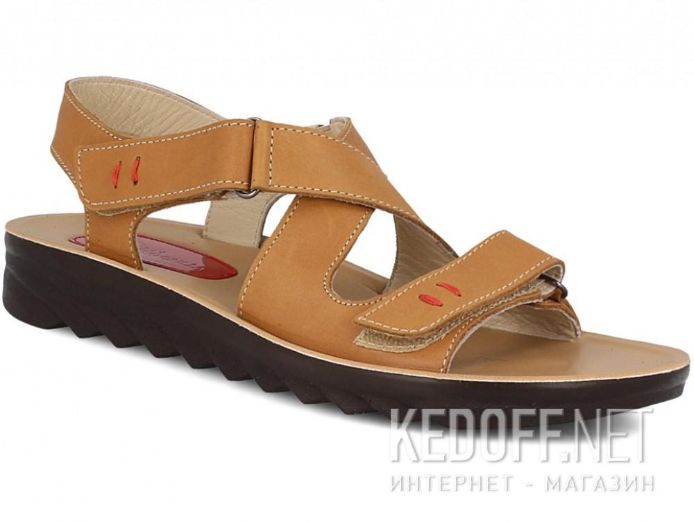Strap sandal Las Espadrillas D008-18