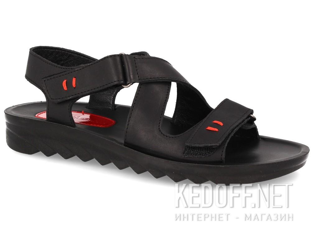 Strap sandal Las Espadrillas D008-27