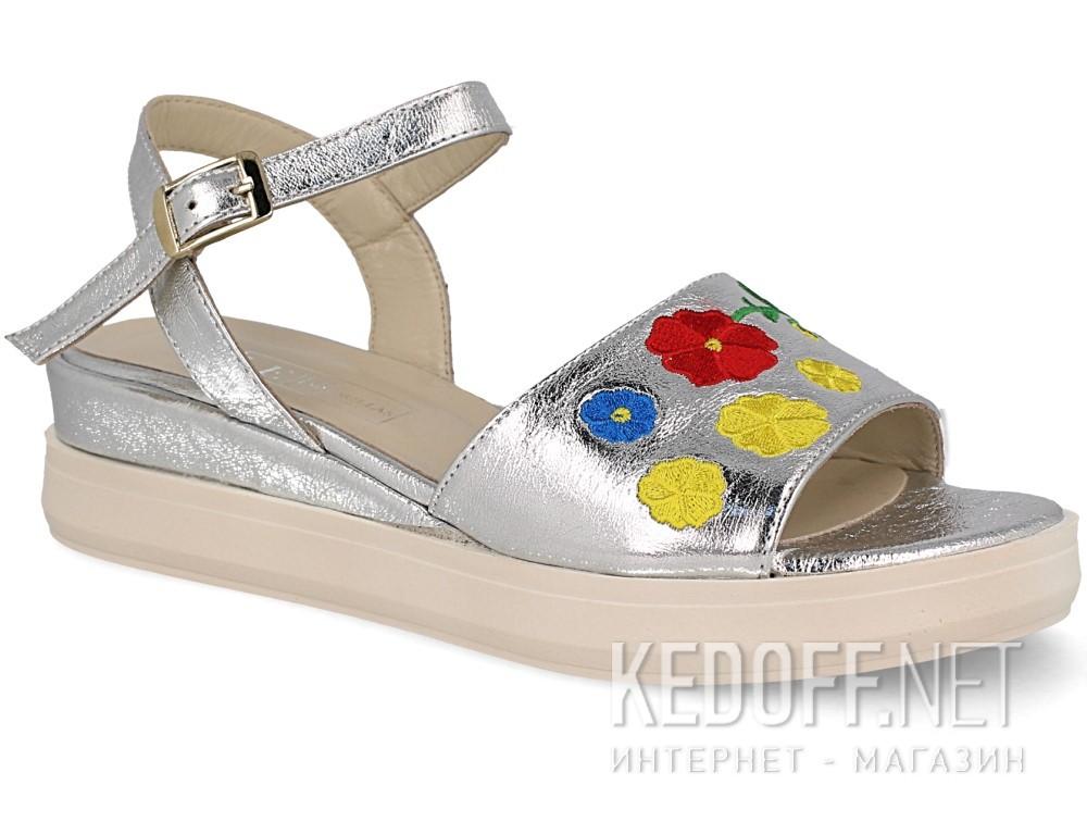 Strap sandal Las Espadrillas 009-602-14