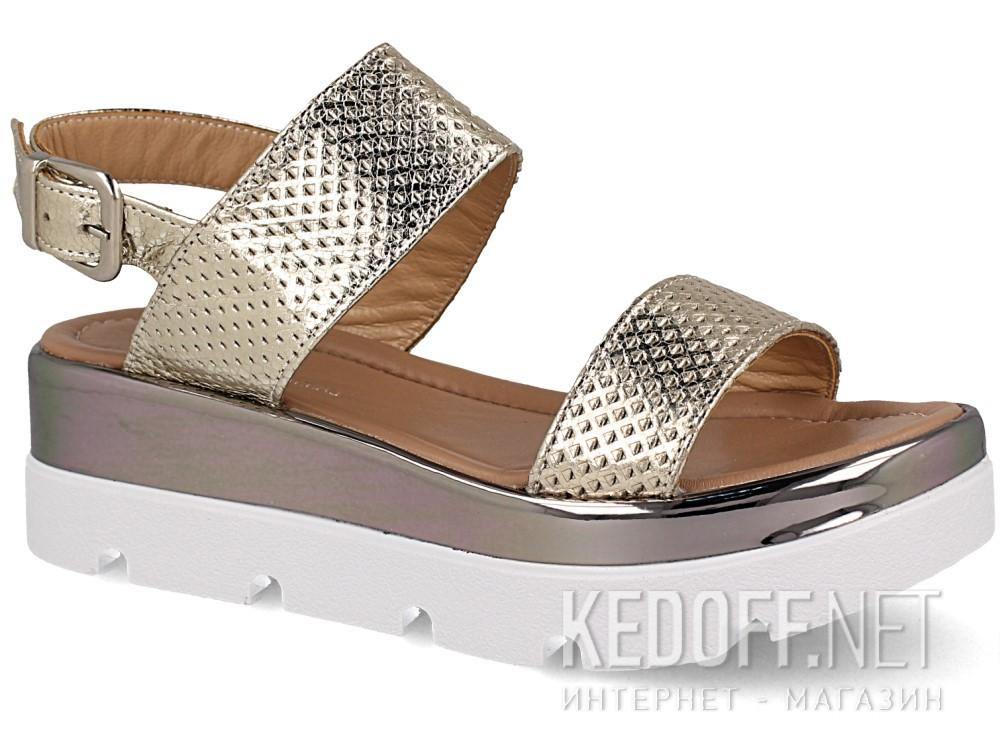 Strap sandal Las Espadrillas 023-7167-79
