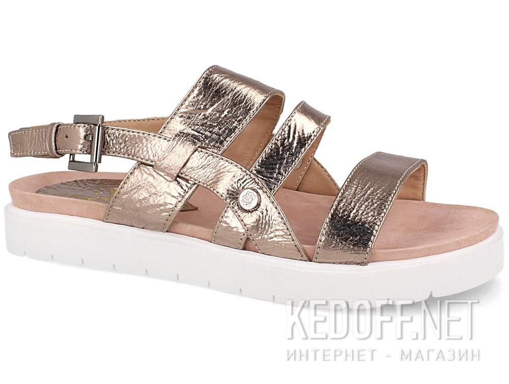 Strap sandal Las Espadrillas 20436-29