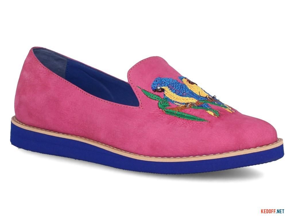 Women's Shoes Las Espadrillas 454684-34