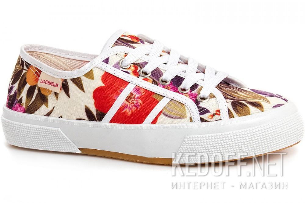 Canvas shoes Las Espadrillas S1318