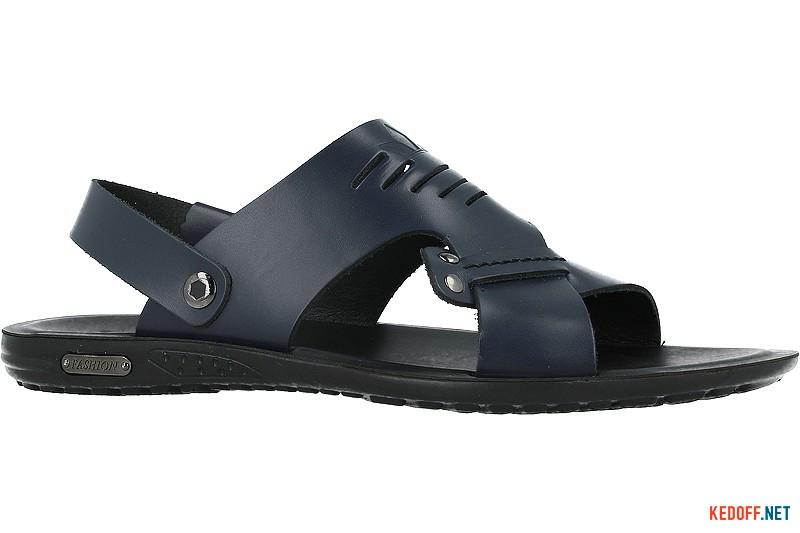 Sandals Las Espadrillas T057-89