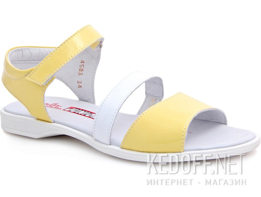 Sandals Las Espadrillas 4583-07