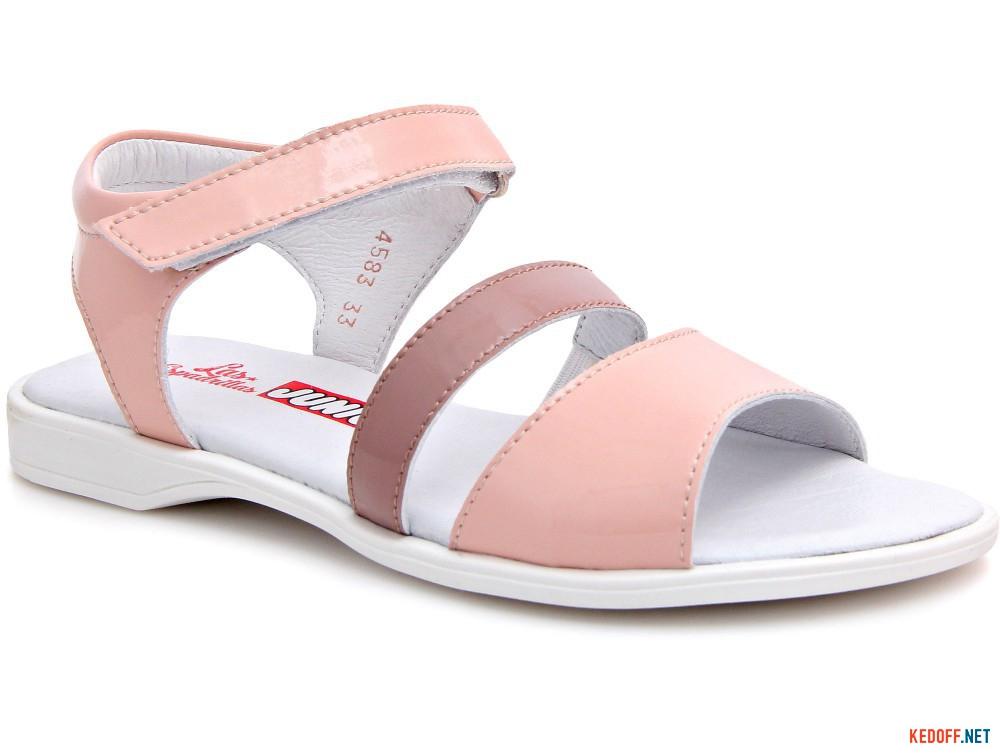 Sandals Las Espadrillas 4583-09