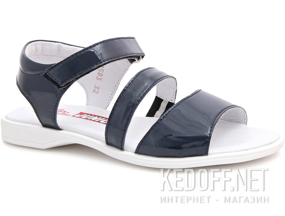 Sandals Las Espadrillas 4583-17