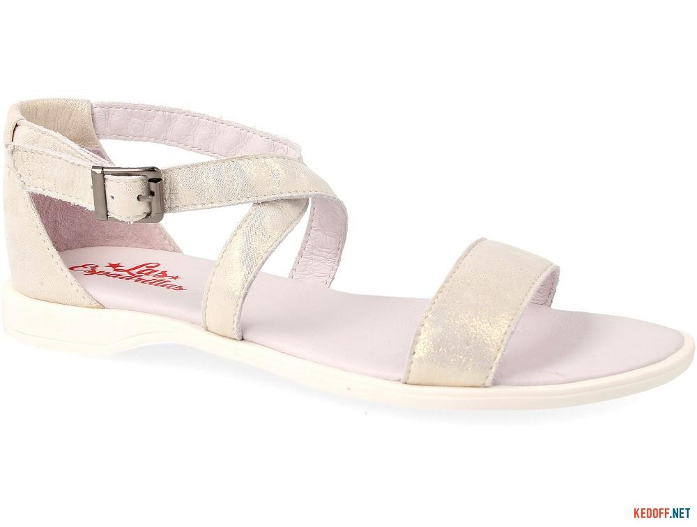 Sandals Las Espadrillas 4588-09