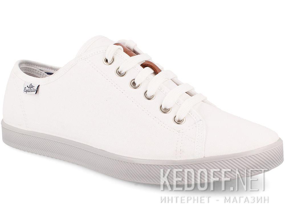 Canvas shoes Las Espadrillas 6099-13