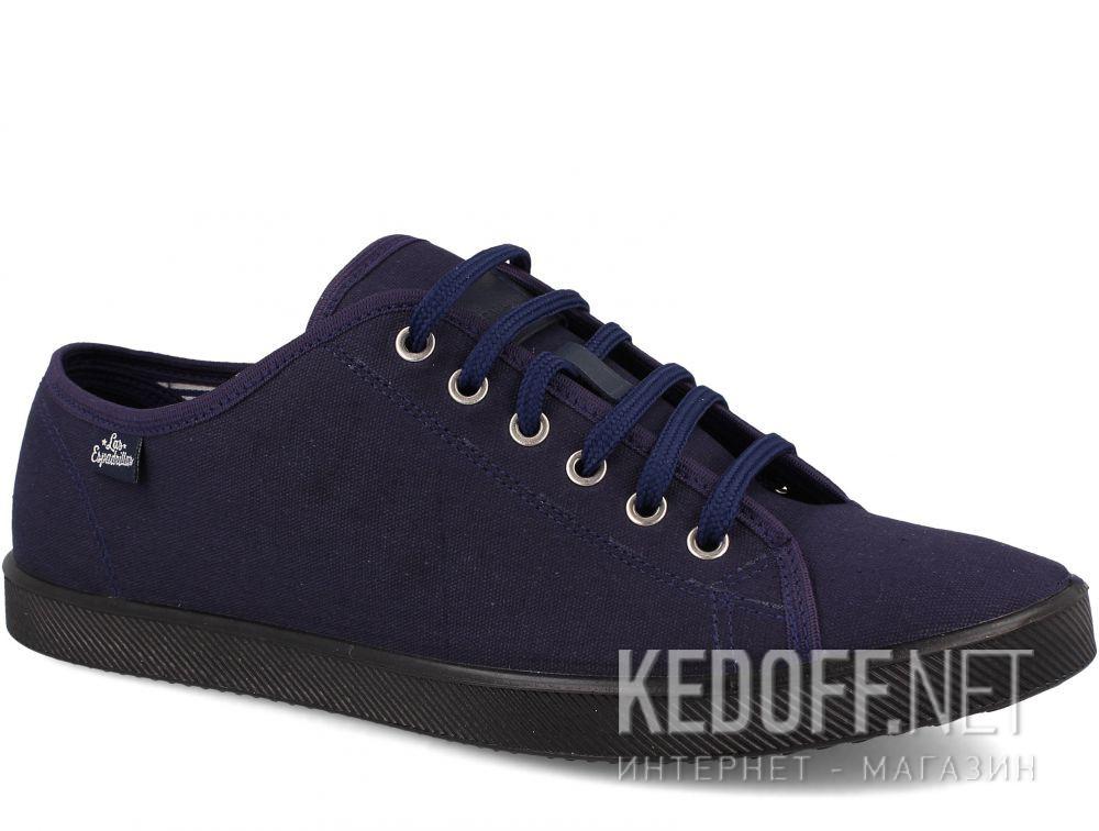 Canvas shoes Las Espadrillas 6099-89
