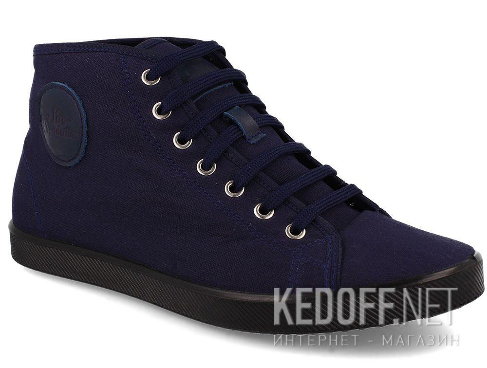 Vulcanized shoes Las Espadrillas 9214-89