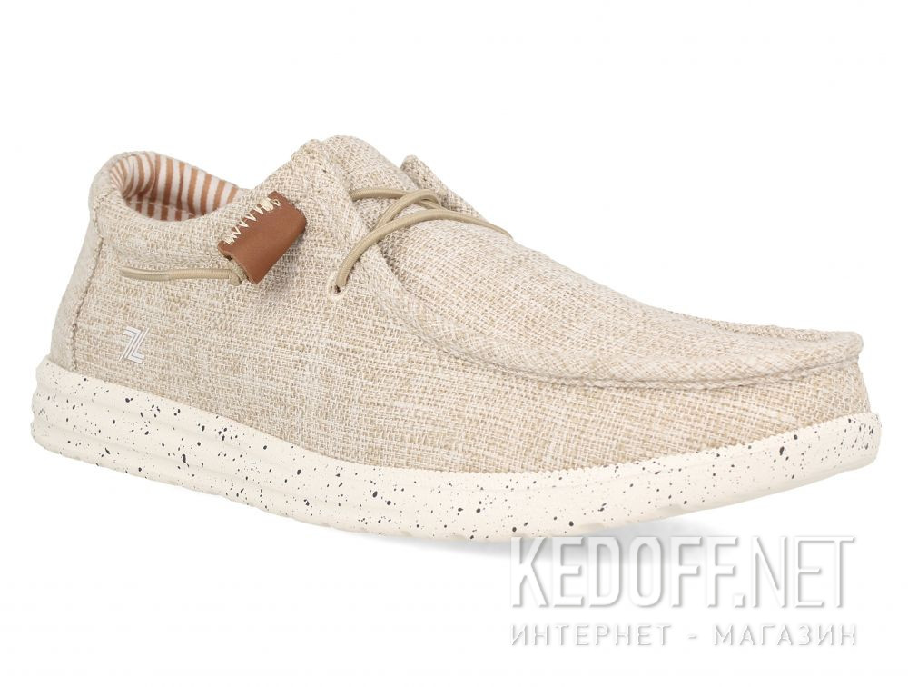 Canvas shoes Las Espadrillas 10129-18