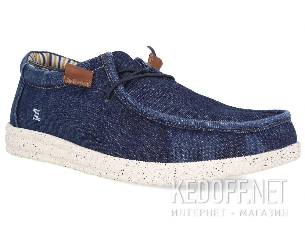 Canvas shoes Las Espadrillas 10129-89