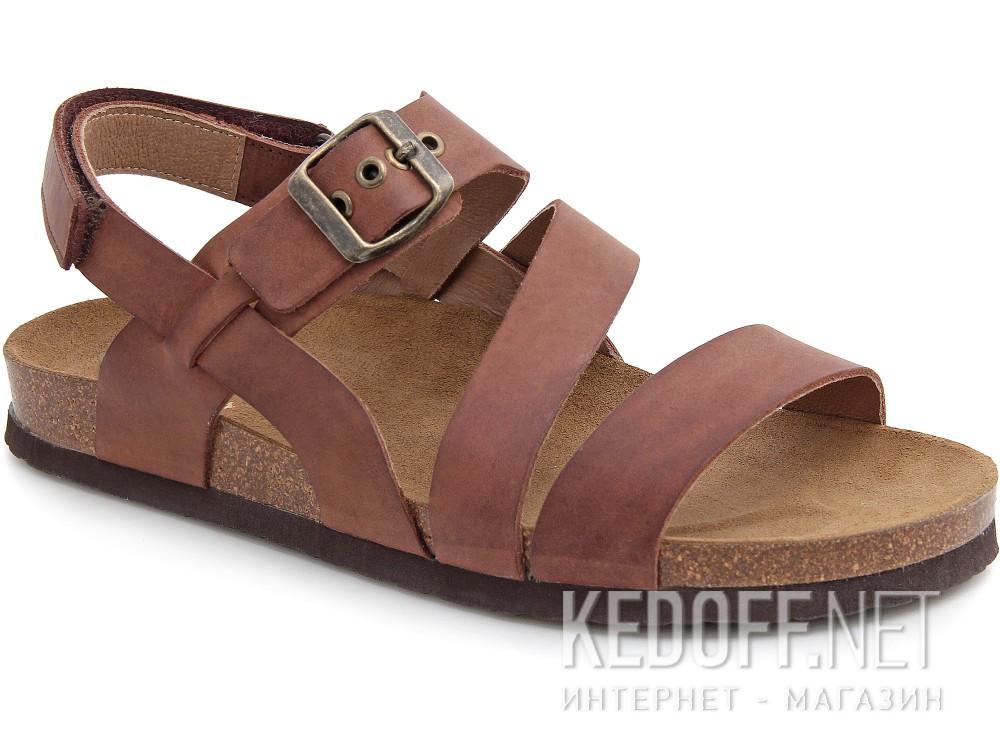Sandals Las Espadrillas 06-0187-002