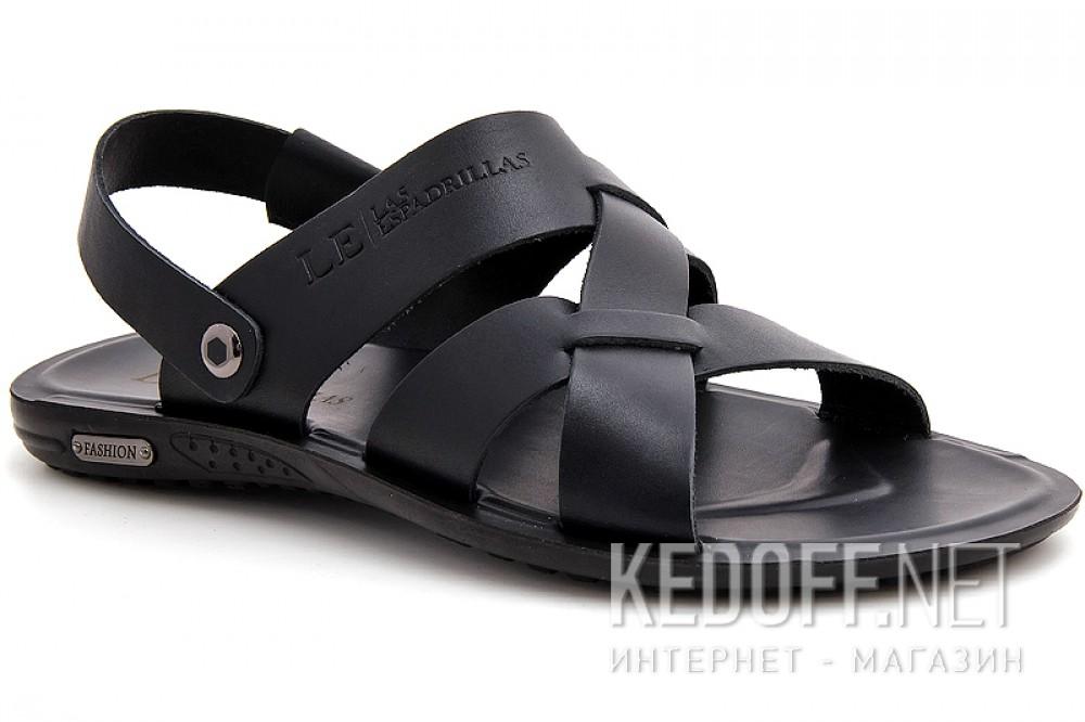 Sandals Las Espadrillas T015-27